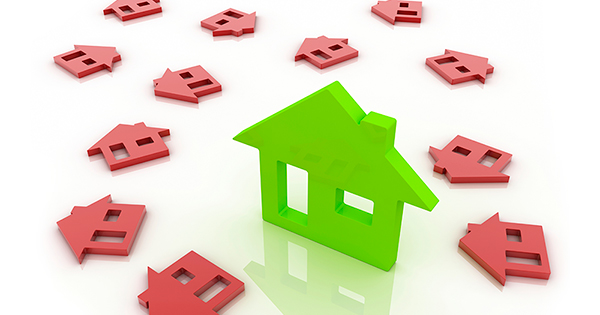 Home Sales Are NOT Collapsing! | Keeping Current Matters