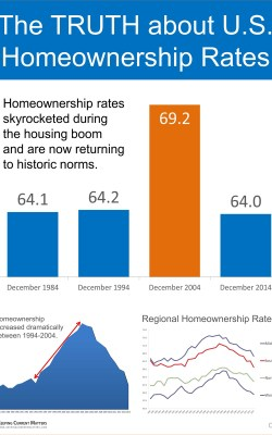 homeownership crisis