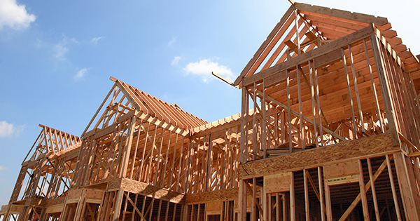 New Construction: Hear Those Hammers in the Background? | Keeping Current Matters