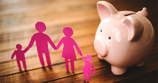 Family Wealth Grows as Home Equity Builds | Keeping Current Matters