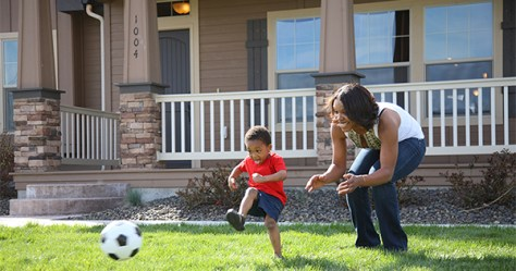 Homeownership Builds Wealth and Offers Stability   Keeping Current Matters