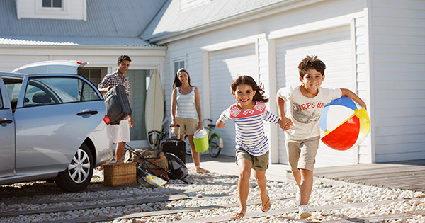 Vacation Home Sales: Sales Down, Prices Up | Keeping Current Matters