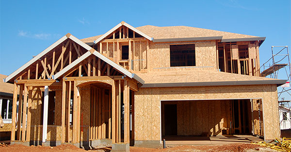Why We Need More Newly Constructed Homes | Keeping Current Matters