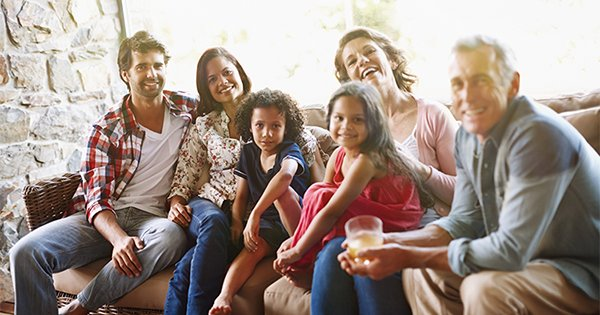 From Empty Nest to Full House… Multigenerational Families Are Back! | Keeping Current Matters
