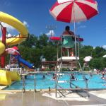 souderton community pool