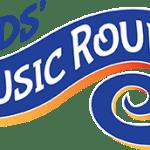 kids music round