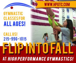 High Performance Gymnastics