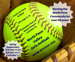 North Penn Valley Girls Softball Association