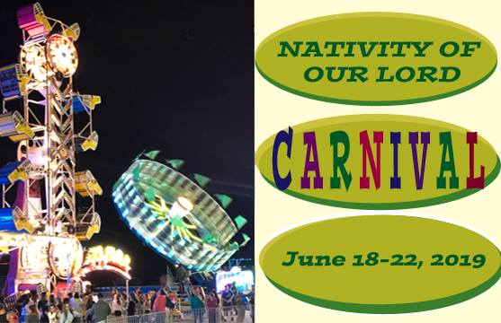 Nativity of Our Lord Carnival in Warminster – Keeping Kids Connected