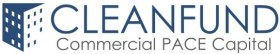 Clean Fund Logo
