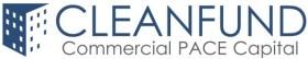 Clean Fund Logo