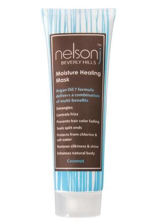 Nelson J Hair Mask