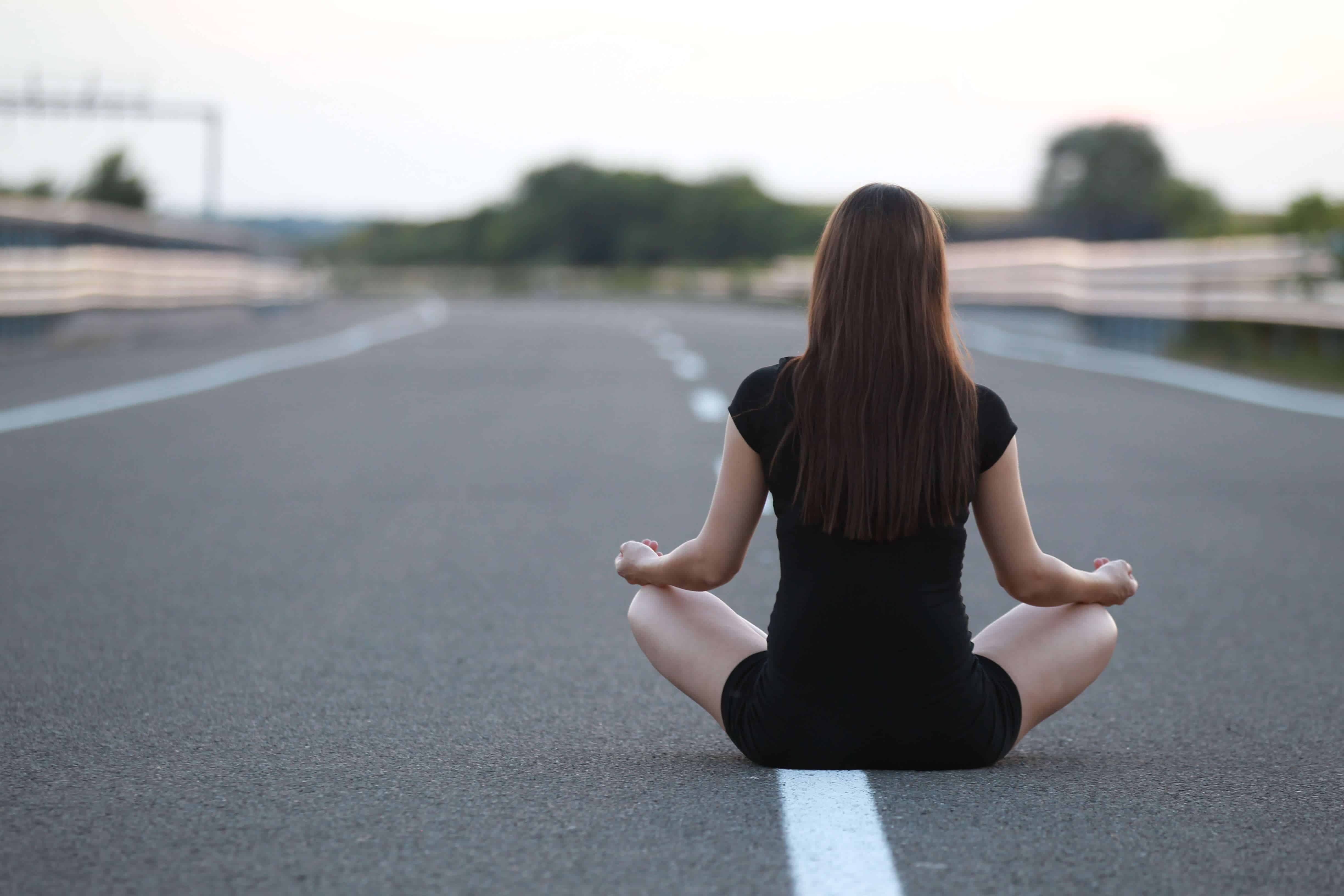 A Mom's Essential Guide to Mindfulness Meditation Benefits