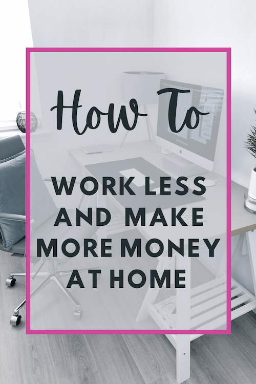 working remotely tips, work from home, how to be more productive working from home