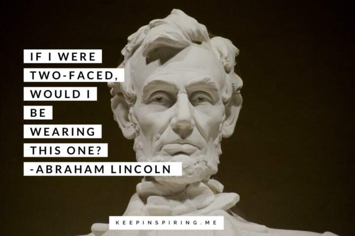 Abraham Lincoln Quotes For Kids