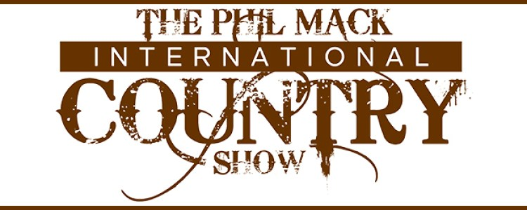 The Phil Mack International Country Show