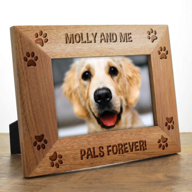 Dog Picture Frames - The Best Dog 2018