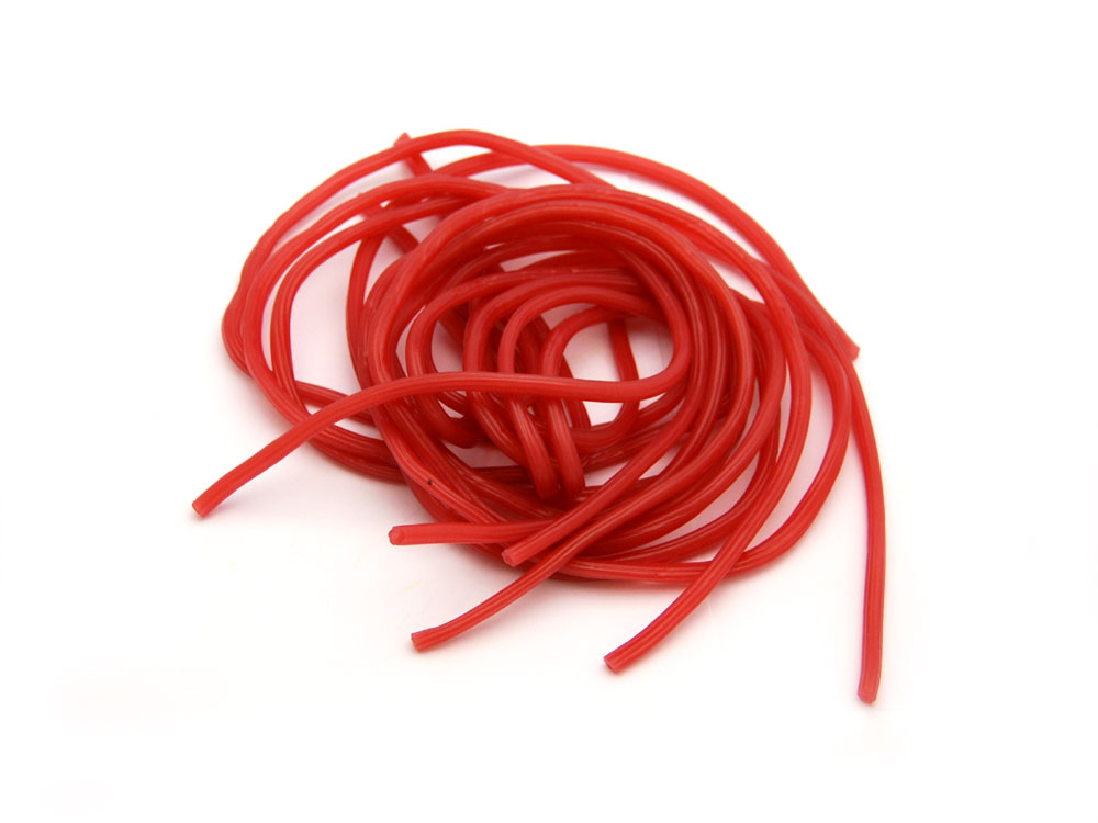 Strawberry Whips