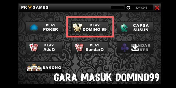 domino99 android