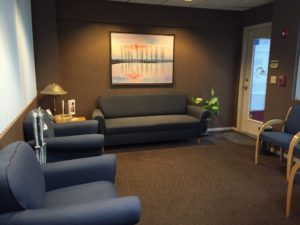 About Us - Inside the office of Center for Cosmetic Dentistry