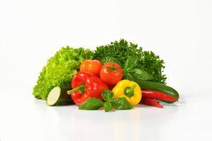 vegetables that clean teeth