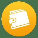 Домашняя бухгалтерия для Андроид - логотип