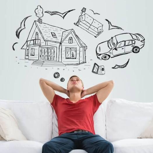 Не испортят ли налоги на недвижимость ваши мечты?
