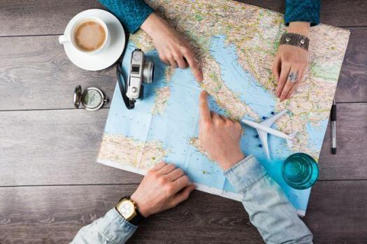 Доходы и расходы: бюджетный отпуск