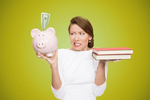 Финансовые проблемы: 6 статей о том, как с ними справиться