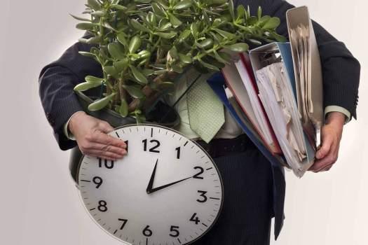 Жизнь после увольнения: как привести финансы в порядок
