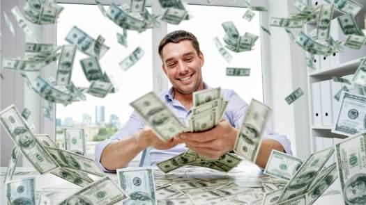 Мышление и успех: что богатые думают о деньгах. Часть 2