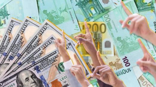 Финансы и коронавирус: 8 статей
