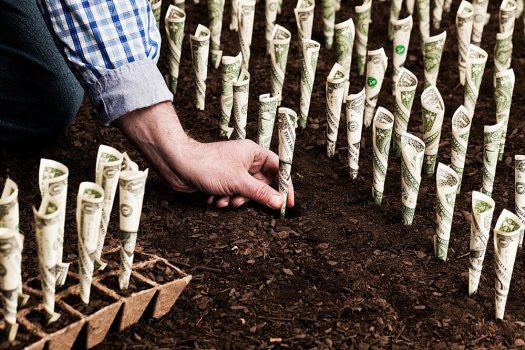 Как не потерять деньги в кризис: 7 новых статей