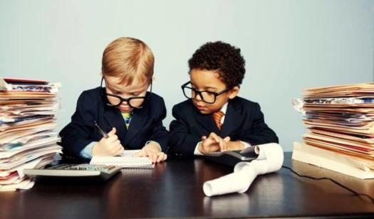 Как вовлечь детей в домашние финансы: 9 способов