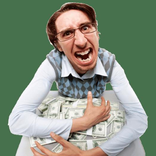 Как снизить финансовую зависимость от работы
