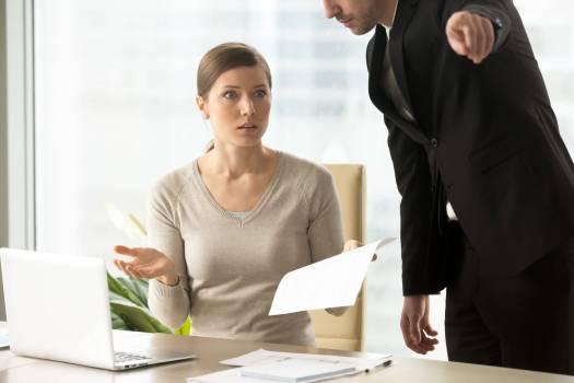 За что могут уволить: объективные и подставные причины