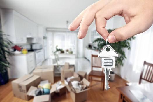Недвижимость в 2021 году: 11 статей