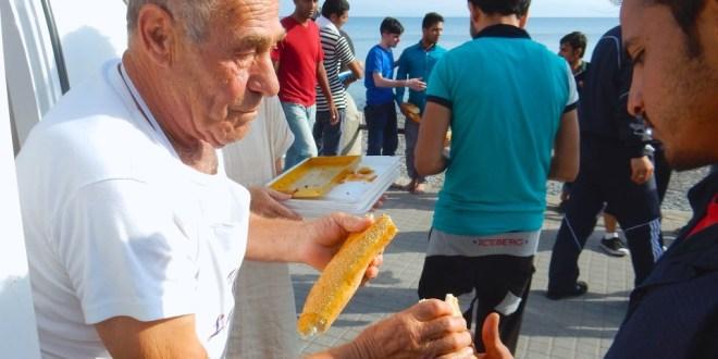 Dionysis Arvanitakis, the baker of Kos: A gentle soul passed away