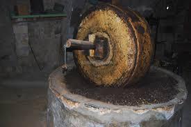 oil-presser
