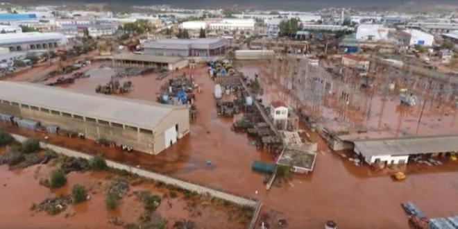 Prosecutor files charges against officials for deadly Mandra flash floods of 2017