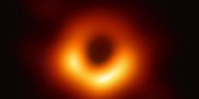 Greek scientist among team that captured stunning Black Hole