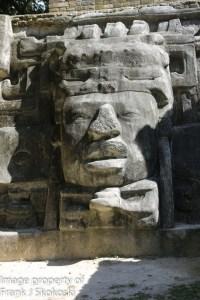Lamanai ruins  (26 of 27)