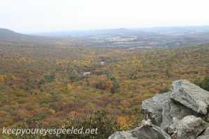 Hawk Mountain overlooks (20 of 20)