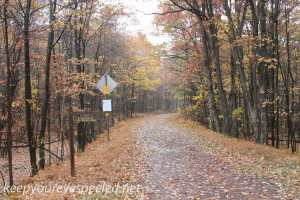 Rails to trails hike (2 of 42)
