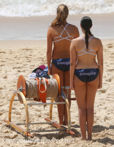 Coogee lifeguards (1 of 1)