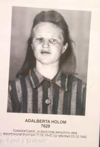 Auschwitz exhibits photos -10