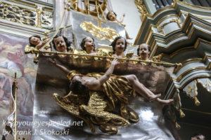 Poland Day Ten Krakow St. Andrew's -12