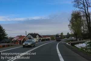 Poland Day Thirteen KraKow to Czestochowa -1