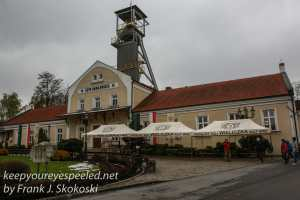 Poland Day Tweve Salt Mine -1