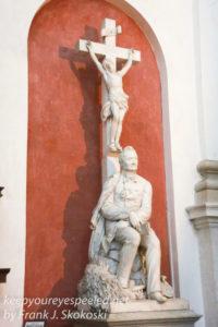 St Peter's and Pauls's Church Krakow -18